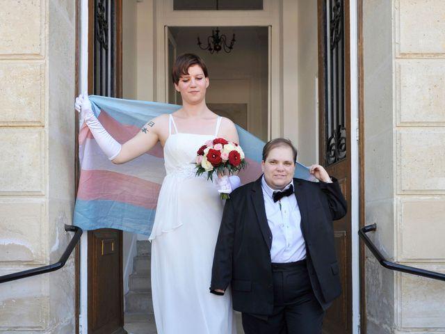 Le mariage de Emilie et Léokaël à Margny-lès-Compiègne, Oise 123