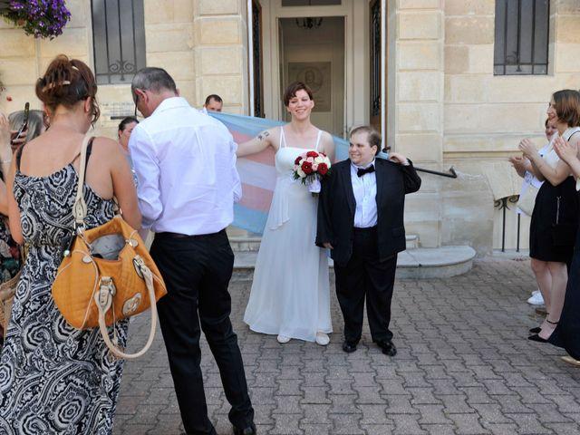 Le mariage de Emilie et Léokaël à Margny-lès-Compiègne, Oise 125