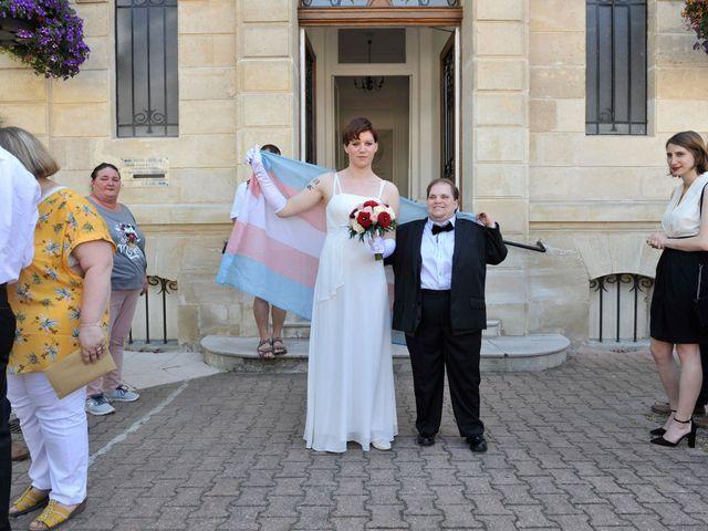 Le mariage de Emilie et Léokaël à Margny-lès-Compiègne, Oise 126