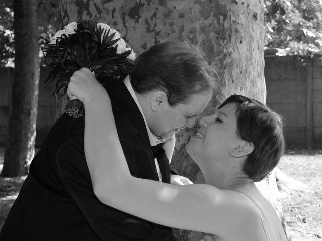Le mariage de Emilie et Léokaël à Margny-lès-Compiègne, Oise 132