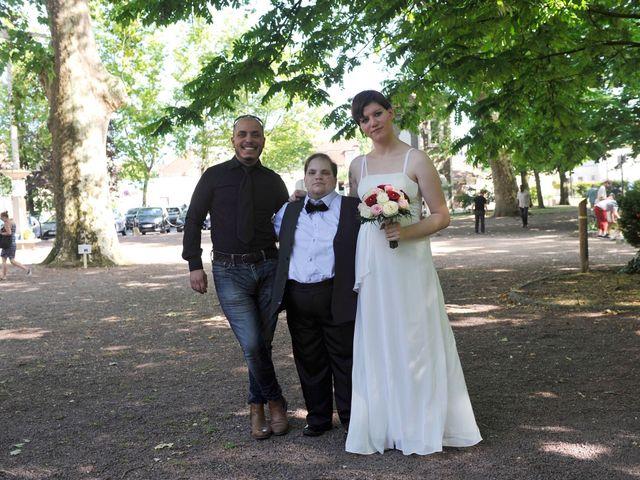 Le mariage de Emilie et Léokaël à Margny-lès-Compiègne, Oise 136