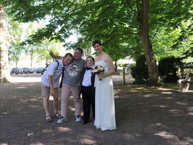 Le mariage de Emilie et Léokaël à Margny-lès-Compiègne, Oise 138
