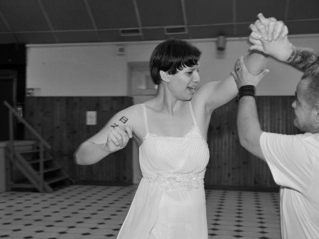 Le mariage de Emilie et Léokaël à Margny-lès-Compiègne, Oise 162
