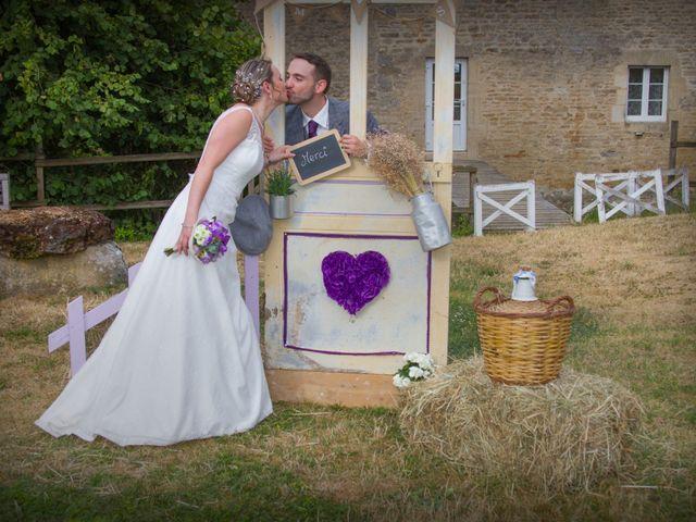 Le mariage de Matthieu et Charlene à Orges, Haute-Marne 9