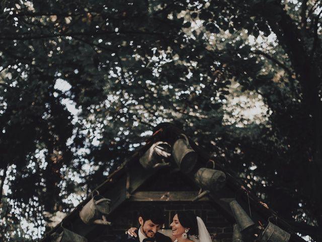 Le mariage de Guillaume et Myriam à Amiens, Somme 100