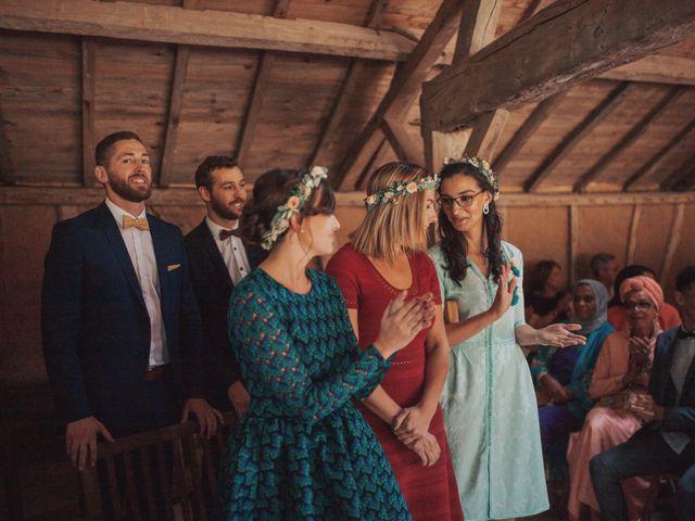 Le mariage de Guillaume et Myriam à Amiens, Somme 40