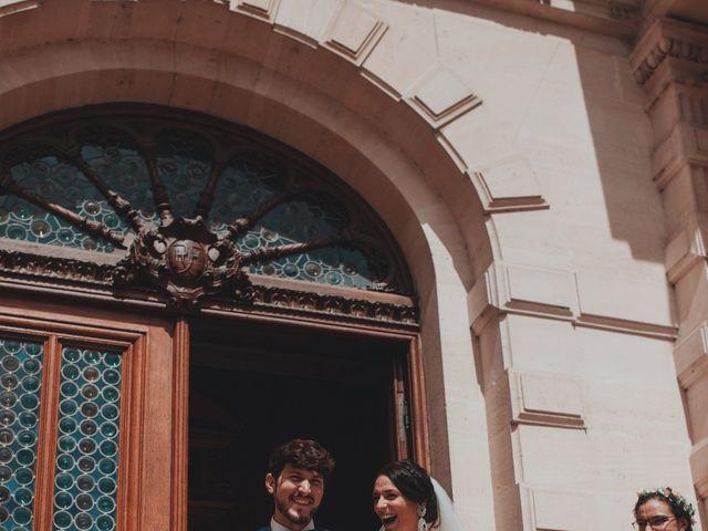 Le mariage de Guillaume et Myriam à Amiens, Somme 29