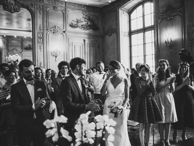 Le mariage de Guillaume et Myriam à Amiens, Somme 21