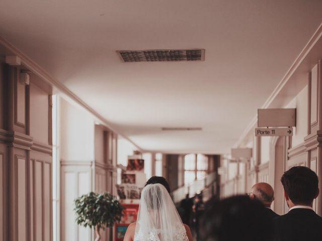 Le mariage de Guillaume et Myriam à Amiens, Somme 7