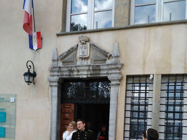 Le mariage de Alina et Mikhail à Montbonnot-Saint-Martin, Isère 3