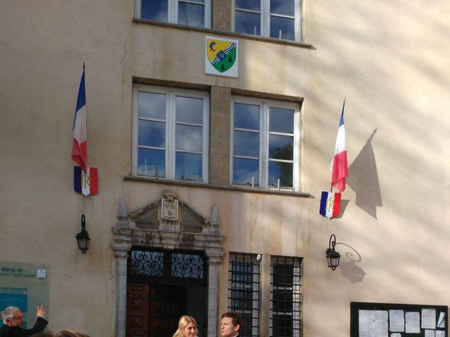 Le mariage de Alina et Mikhail à Montbonnot-Saint-Martin, Isère 4