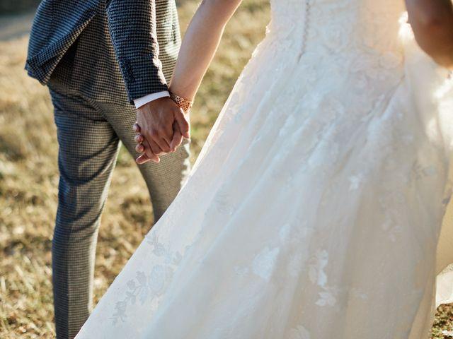 Le mariage de Dorian et Maeva à Morat, Fribourg 1