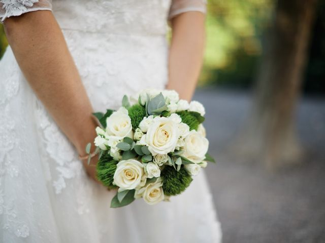 Le mariage de Dorian et Maeva à Morat, Fribourg 3
