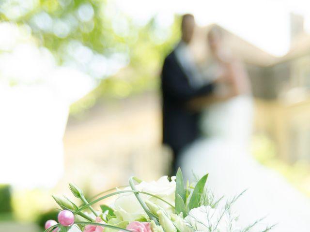 Le mariage de Cédric et Aurore à Gergy, Saône et Loire 6