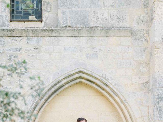 Le mariage de Jérome et Elise à Soulac-sur-Mer, Gironde 6
