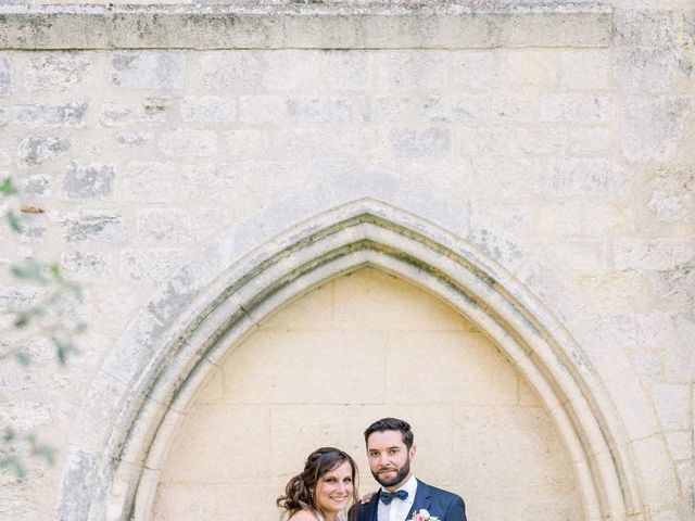 Le mariage de Jérome et Elise à Soulac-sur-Mer, Gironde 7