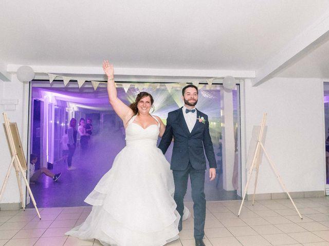 Le mariage de Jérome et Elise à Soulac-sur-Mer, Gironde 15