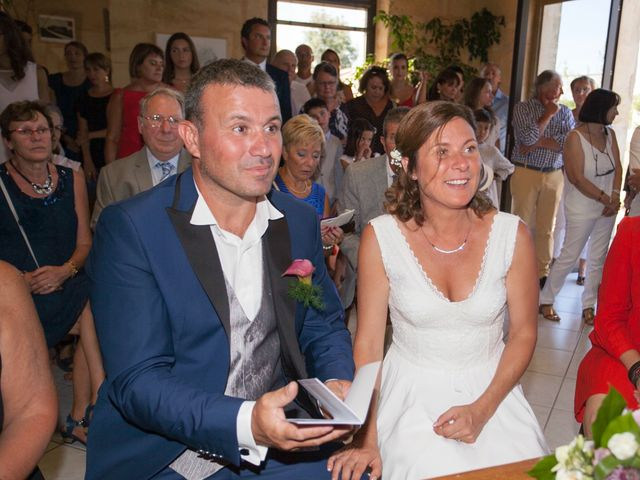 Le mariage de Florence  et Cédric  à Cambes, Gironde 4