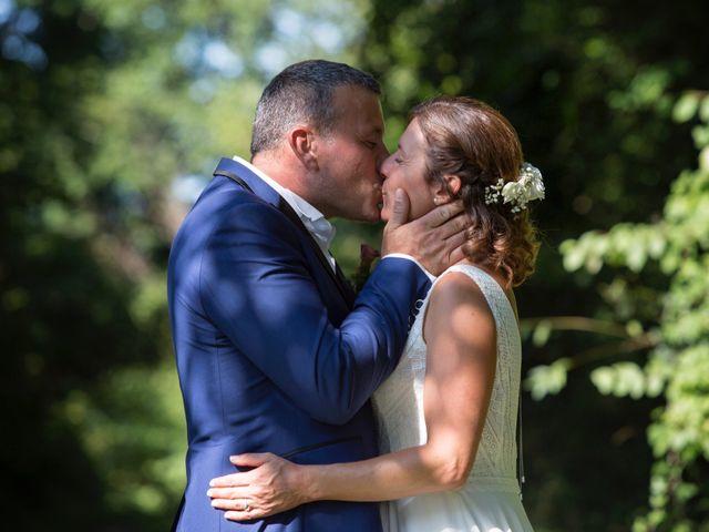 Le mariage de Cédric  et Florence
