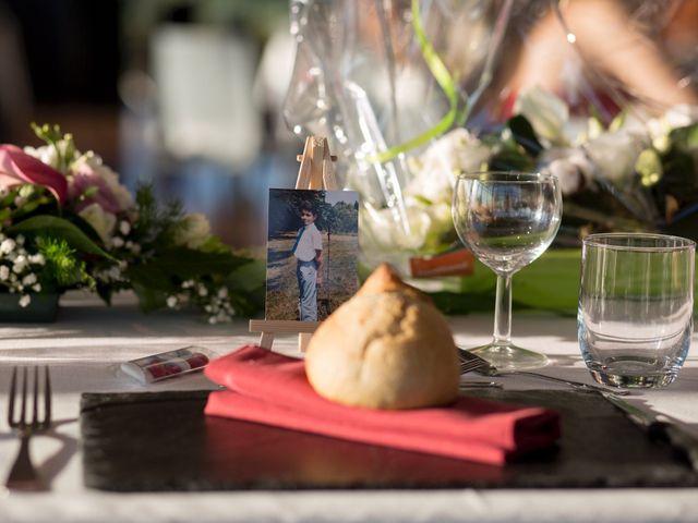 Le mariage de Florence  et Cédric  à Cambes, Gironde 6