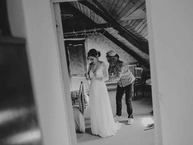 Le mariage de François et Nathalie à Coutances, Manche 13