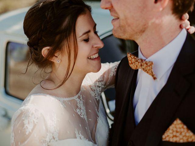 Le mariage de François et Nathalie à Coutances, Manche 20