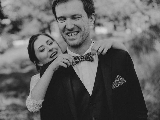 Le mariage de François et Nathalie à Coutances, Manche 26