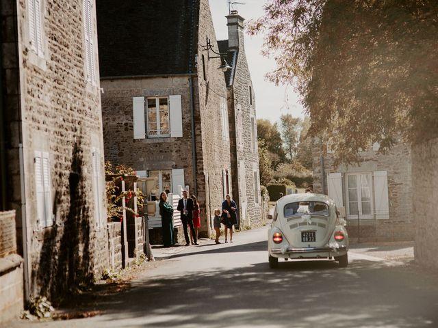Le mariage de François et Nathalie à Coutances, Manche 28