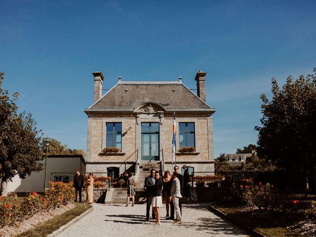 Le mariage de François et Nathalie à Coutances, Manche 29