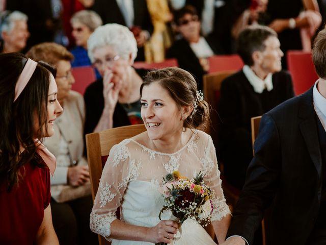 Le mariage de François et Nathalie à Coutances, Manche 31