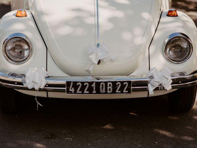 Le mariage de François et Nathalie à Coutances, Manche 36