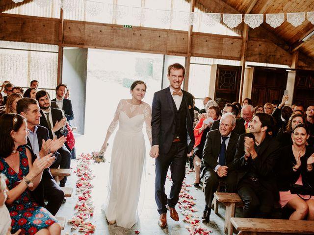 Le mariage de François et Nathalie à Coutances, Manche 41