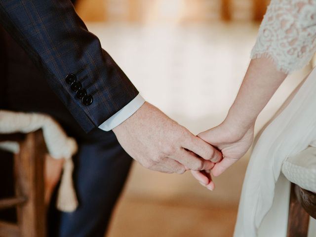 Le mariage de François et Nathalie à Coutances, Manche 45