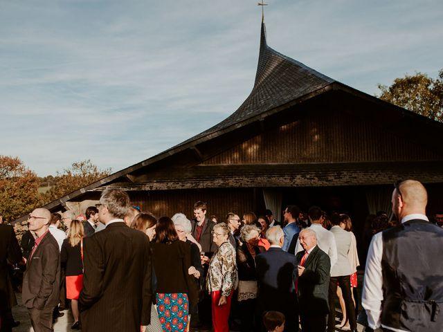Le mariage de François et Nathalie à Coutances, Manche 49