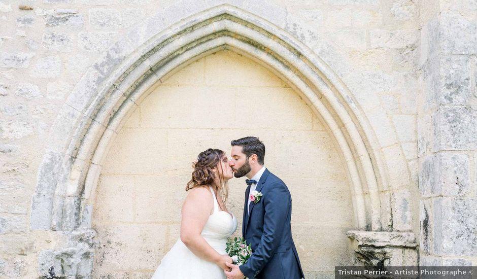 Le mariage de Jérome et Elise à Soulac-sur-Mer, Gironde