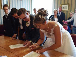Le mariage de Laura et William 3