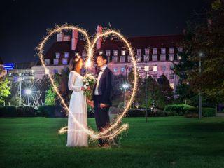 Le mariage de Lindsay et Jeremy