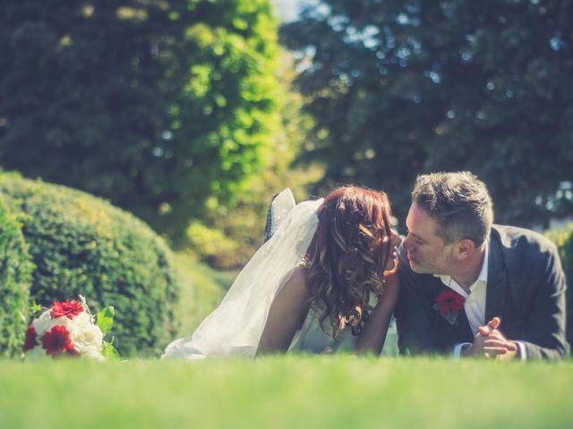 Le mariage de Aaron et Wendy à Paris, Paris 11