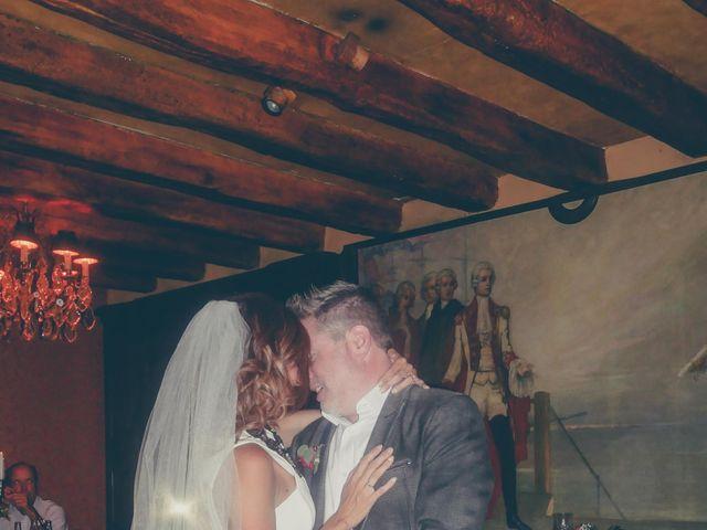 Le mariage de Aaron et Wendy à Paris, Paris 54