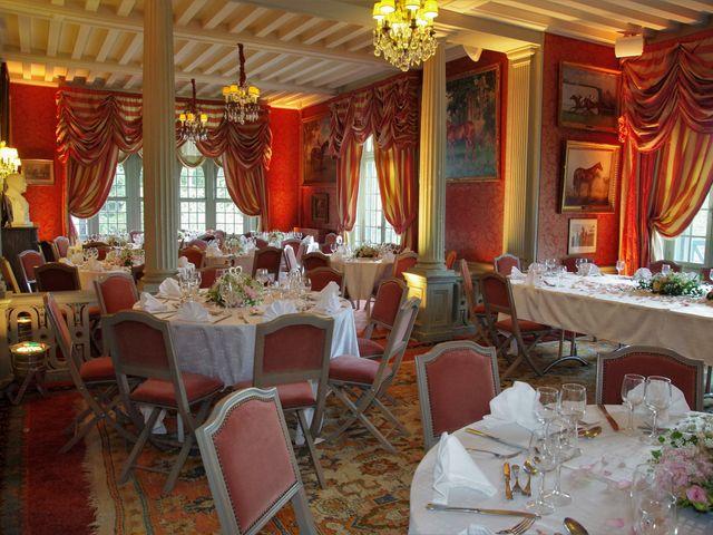 Le mariage de Vincent et Claudia à Deauville, Calvados 2