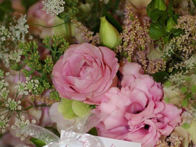 Le mariage de Vincent et Claudia à Deauville, Calvados 4