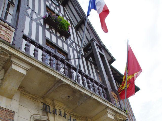Le mariage de Vincent et Claudia à Deauville, Calvados 16