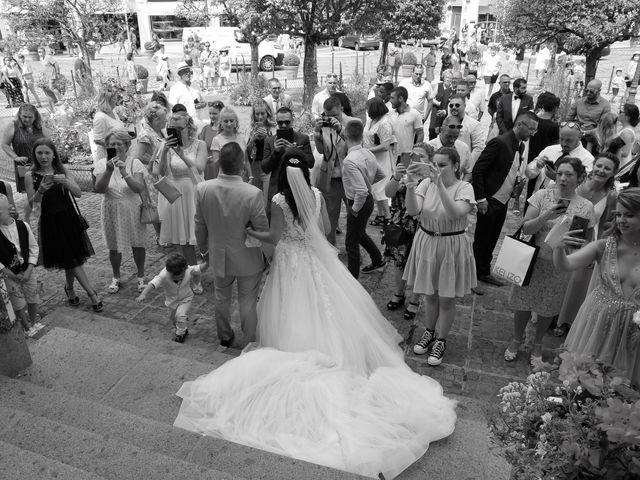 Le mariage de Vincent et Claudia à Deauville, Calvados 17