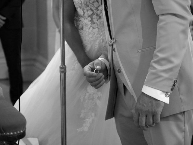 Le mariage de Vincent et Claudia à Deauville, Calvados 22