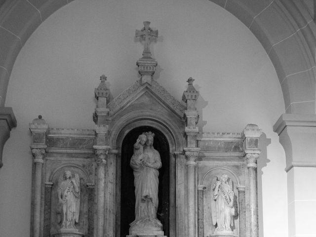 Le mariage de Vincent et Claudia à Deauville, Calvados 23