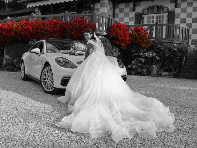 Le mariage de Vincent et Claudia à Deauville, Calvados 29