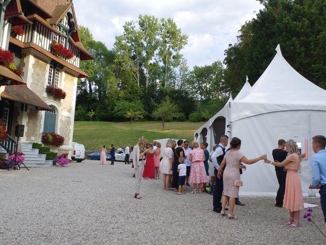Le mariage de Vincent et Claudia à Deauville, Calvados 34