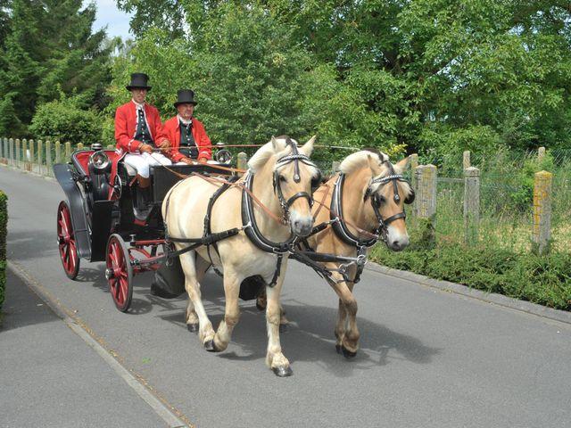 Le mariage de Romain et Gaëlle à Carvin, Pas-de-Calais 5