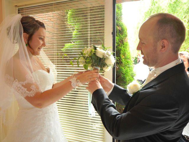 Le mariage de Romain et Gaëlle à Carvin, Pas-de-Calais 10