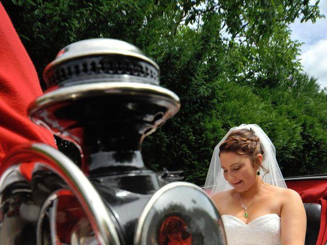 Le mariage de Romain et Gaëlle à Carvin, Pas-de-Calais 12